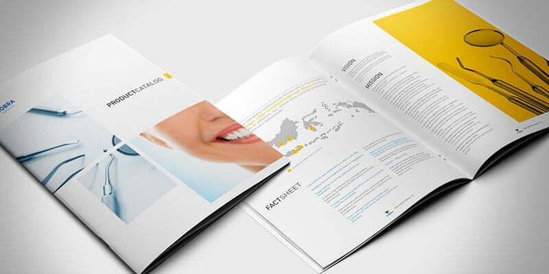 Promosi Dengan Brosur Dan Booklet, Mana Lebih Baik