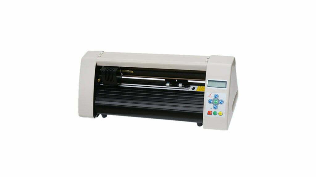 Mesin Cutting Sticker Redsail Rs1360c